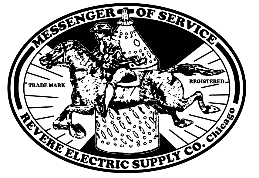 Revere Electric Original Logo